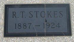 Rufus Toy Stokes