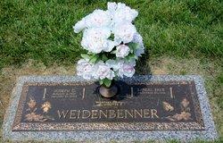 Joseph George Weidenbenner
