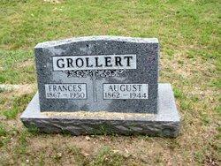 Frances Grollert