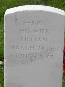 Lillian Aldag