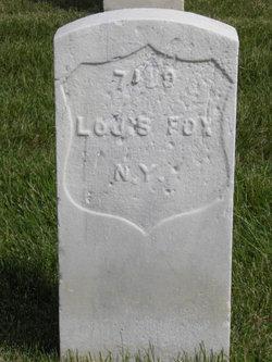 Louis Fox