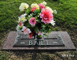 Lois Otho <I>Taber</I> Ball