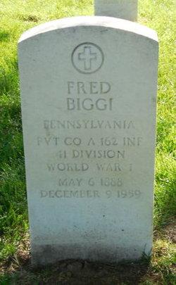 Fred Biggi