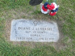 Duane J. Leversee