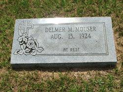 Delmer Madison Mouser
