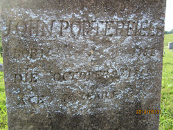 John Porterfield