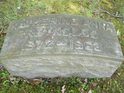 Katherine Anna <I>Shryock</I> Reynolds