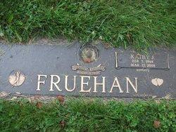 "Kathryn J ""Kathy"" <I>Ginley</I> Fruehan"