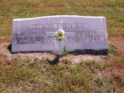 Mary Elizabeth <I>Pinkine</I> Griffith