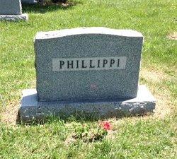 John Clarence Phillippi
