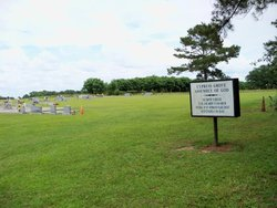 Cypress Grove Assembly of God Cemetery