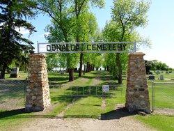 Donalda Cemetery