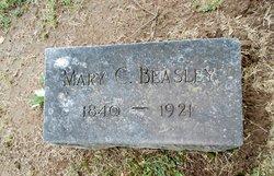 Mary Catherine <I>VanArsdale</I> Beasley
