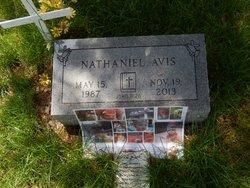 Nathaniel R. Avis