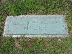 Amelia Barrett Miller