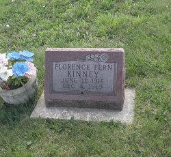 Florence Fern Kinney