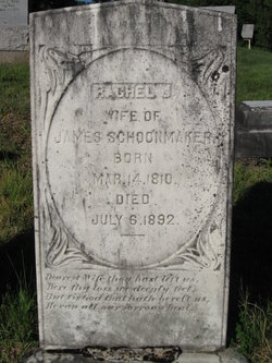 Rachel J. Schoonmaker