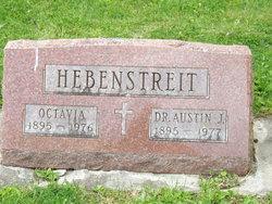 Dr Austin J Hebenstreit