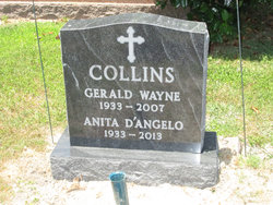 Anita D'Angelo Collins