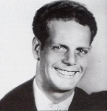 James Fawcett