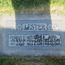 John Lester