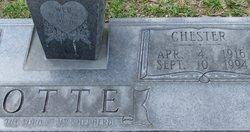 Chester Otte