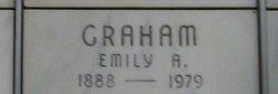 Emily Woolsey <I>Aspinwall</I> Graham