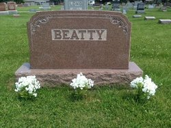 Mattie M. Beatty