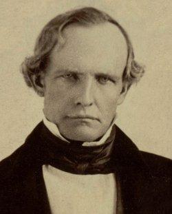 Peter Hardeman Burnett