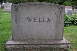 Arthur George Wells