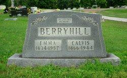 Emma Florence <I>Arnold</I> Berryhill