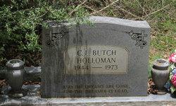 C. L. Butch Holloman