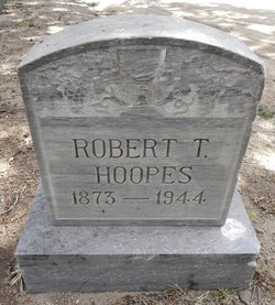 Robert Thomas Hoopes