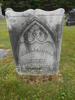 Freeman Crosby Wakefield