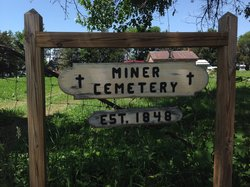 Miners Chapel Cemetery