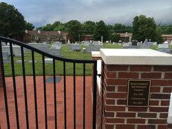 Main Street United Methodist Church Cemetery