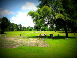 McLeod Memorial Cemetery