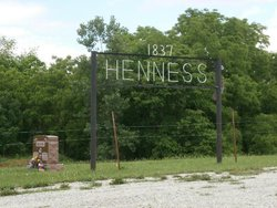 Henness Cemetery