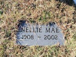 Nellie M <I>Snodgrass</I> Goff