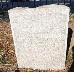 Ethelinda Burman