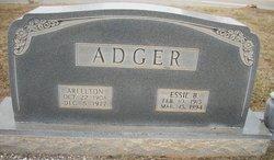 Arfelton Adger