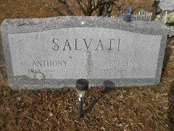 Evelyn Salvati