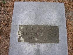 Alice Lee <I>Gregory</I> Higginbotham