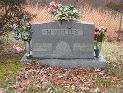 Edith <I>Farr</I> McMullen