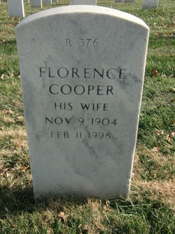 Florence Cooper
