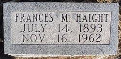 Charles Francis Haight