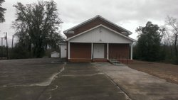 Sandbed Missionary Baptist Church Cemetery