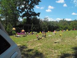 Granville Barger Cemetery