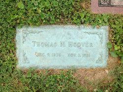 Thomas Nathanael Hoover