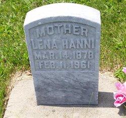 Lena Hanni